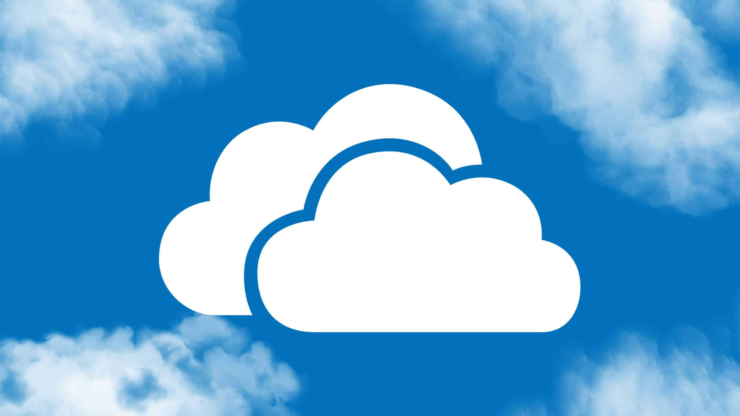 Cloud services werken in de cloud
